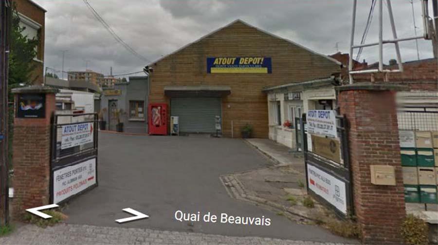 Atout d p t armenti res - Electro depot beauvais ...